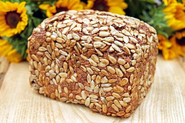 bio chléb