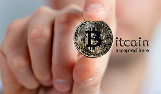 bitcoin crypto-měna