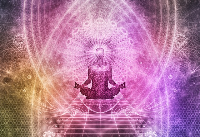 duchovní jóga